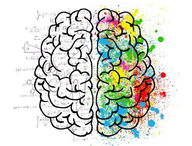 Brain Gym – Crayonnage en miroir